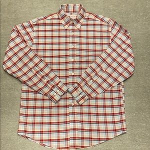 Brooks Brothers - Red White & Blue Button Down